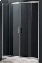 Душевая дверь ATLANTIS (140) PF-17-1