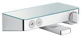 Hansgrohe Ecostat Select для ванны и душа, хром 13151000