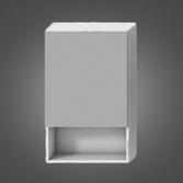 Зеркальный шкаф Jika Lyra