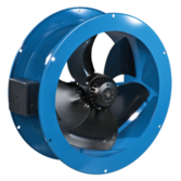 Осевой вентилятор Vents ВКФ 4 Д 300