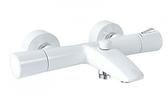 Смеситель для ванны и душа с термостатом Kludi Zenta 351019138