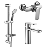 Набор смесителей для ванны VOLLE FIESTA 1515113161