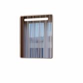 CHRISTINE Зеркало LED 800х1000 (40мм), 017348