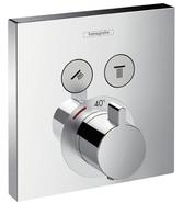 Смеситель для душа HANSGROHE Shower Select 15763000