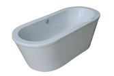 Ванна отдельностоящая Volle 12-22-817