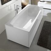 Квариловая ванна Villeroy&Boch My Art 170 UBQ170MYA2V-01