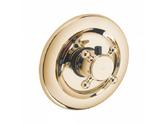 Термостат для душевой Kludi Adlon золото 517194520