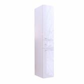 Пенал Marsan Mattias подвесной 1600 белый правый/левый, MS1591365