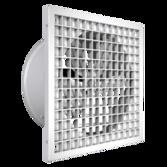 Осевой вентилятор Vents ОВ1 200 Р