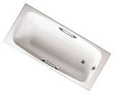 Чугунная ванна Jacob Delafon Diapason 170x75 с ножками E2926-00