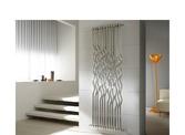 Дизайн-радиатор хром Rio 2000*671