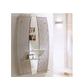 Дизайн радиатор хром Renee 1600*1060