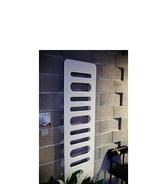 Дизайн радиатор хром Giuly 1590*520
